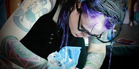 The Witch's Mark: The Magick of Tattoo with Mulysa Mayhem tickets