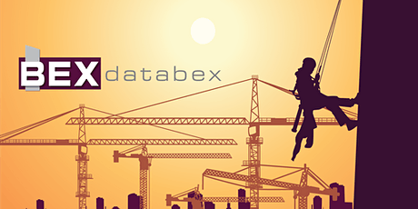 DATABEX Introduction Webinar tickets