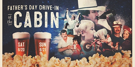 Drive In Night at The Cabin tickets