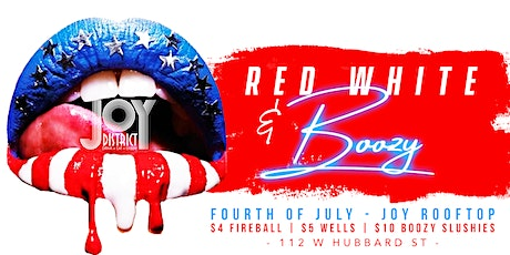 4th of July Party tickets