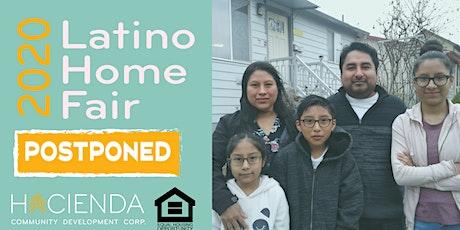 2020 Latino Home Fair tickets