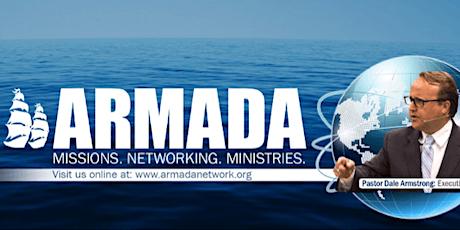 2020 Armada Landmark tickets