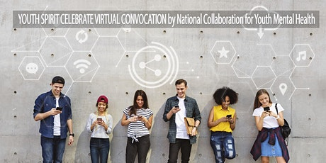 CELEBRATE  YOUTH VIRTUAL CONVOCATION by www.ymhconference.ca tickets