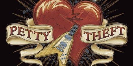 Petty Theft - SF Tribute to Tom Petty and the Heartbreakers tickets