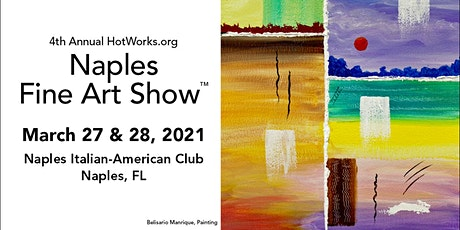 Naples Fine Art Show tickets