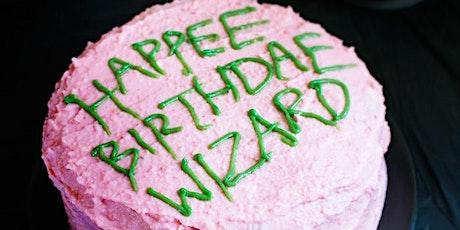 Happee 40th Birthdae Harry! tickets
