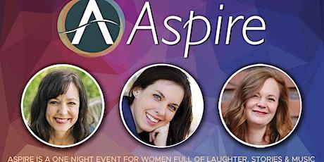 Aspire 2020 - Benton, AR tickets