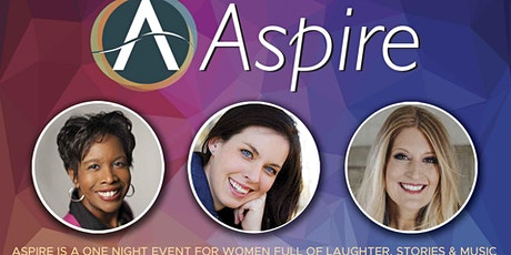Aspire 2020 - Moon Township, PA tickets