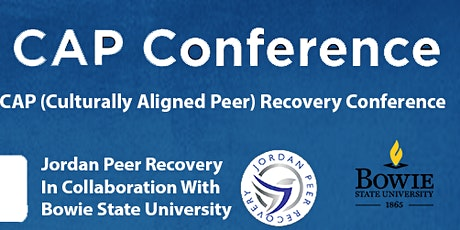 JPR & BSU CAP Conference 2020 tickets