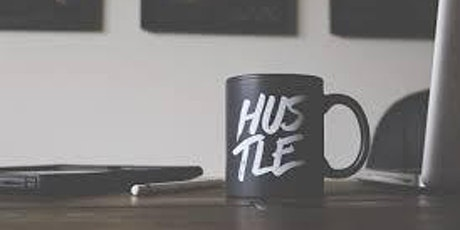 """""""Side Hustle"""" Work From Home tickets"""