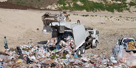 VIRTUAL Landfill and Recycling Facility Tour tickets