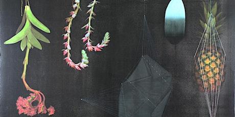 Artist Gallery Talk: Kaoru Mansour tickets