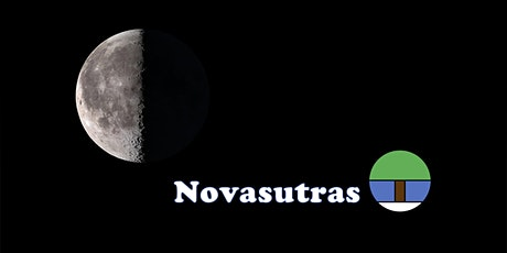 Novasutras Guided Meditations on the Moon Phases tickets