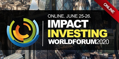 Impact Investing ESG Wealth Conference 2020 - Virtual Event (Online) tickets