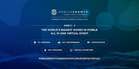 MGS Global Virtual Conference 1.0 tickets