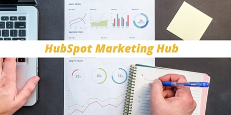 Getting Started with HubSpot Marketing Hub tickets