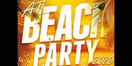 Atl Beach Party tickets