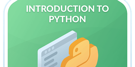 Python class for Kids  level 2 -Starting May 12th - June 16th 2020 tickets