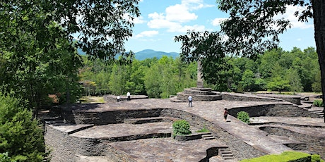 Admission for Social Distance Visit to Opus 40 Sculpture Park tickets