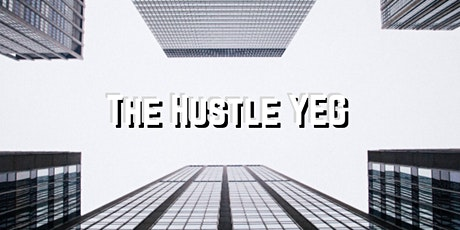 The Hustle YEG Free Webinar #3 tickets