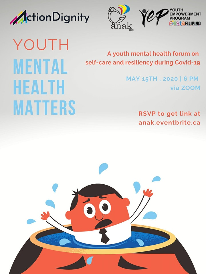Youth Mental Health Matters image