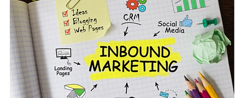 Introduction To Inbound Marketing To Attract New Customers tickets