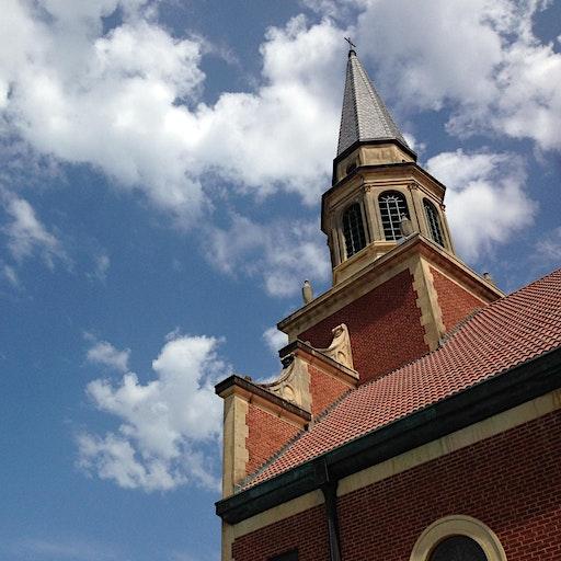 St. Francis of Assisi - Oklahoma City, OK logo