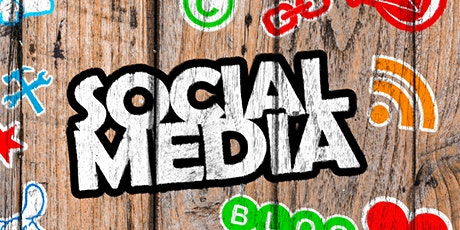 Building Social Media Promotion Strategy tickets