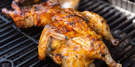 Guide to Grilling and Barbecuing - Cooking Class by Cozymeal™ tickets