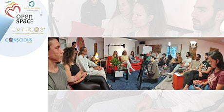 INTEGRATION AND SHARING | INNER EVOLUTION RETREAT with INNER MASTERY 2 tickets