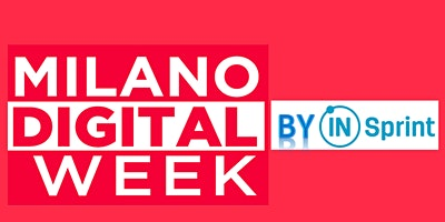 1 hour content generation by In Sprint in Milano Digital Week