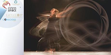 ENTHEOGENIC DANCE | INNER EVOLUTION WORKSHOP tickets