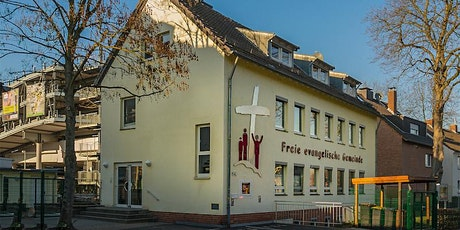 Gottesdienste der FeG Köln-Porz Tickets