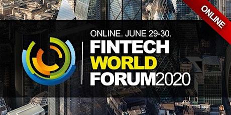 FINTECH & BLOCKCHAIN FORUM 2020 - Virtual Conference tickets
