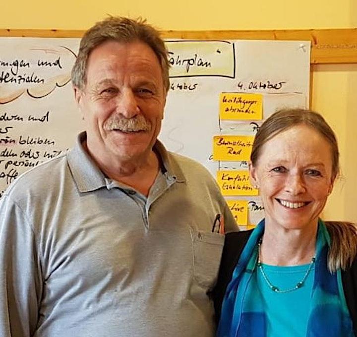Online-Kurs Lösungsfokussiertes Konfliktmanagement in Organisationen 2022: Bild