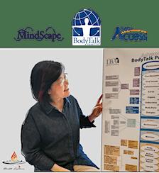 Health Explorer (BodyTalk Trainings Singapore) logo