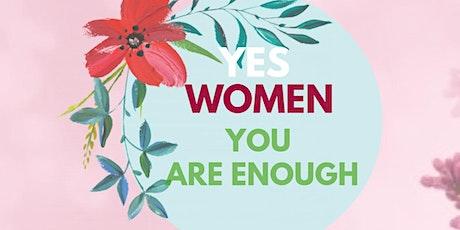 Women Speak Up tickets