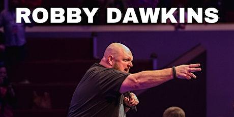 Robby Dawkins Power Evangelism Training Weekend tickets
