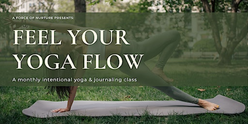 Feel Your Flow: Yoga for Empathy