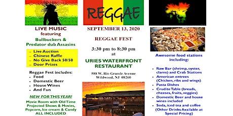 2020 Greg DiAntonio Reggae Fest tickets