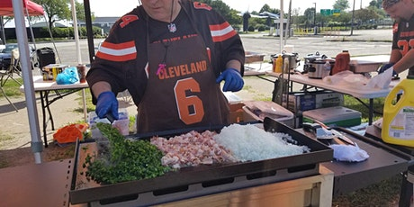 Brats, Burgers and Dogs For The Redskins tickets