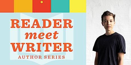 Reader Meet Writer: Genevieve Hudson tickets