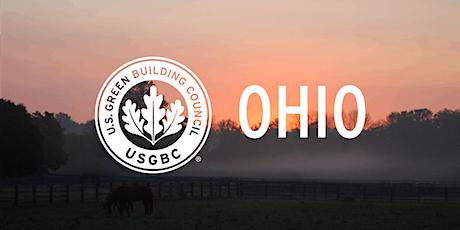 USGBC OH Green Home Tour - September tickets