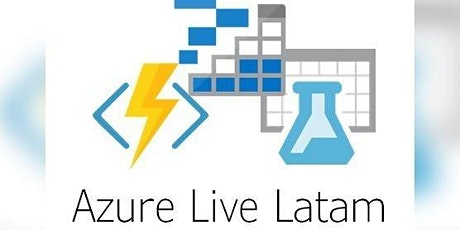 Azure Live Latam 2020 entradas