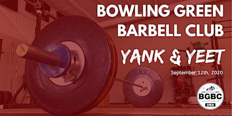Yank & Yeet tickets
