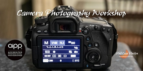 Camera Photography Workshop tickets