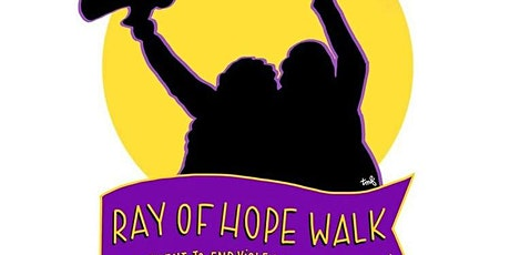 Ray of Hope Walk - 2020 tickets