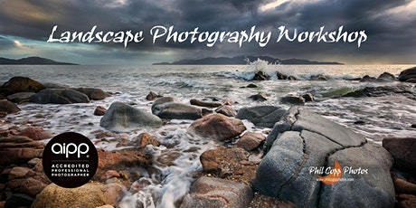 Landscape Photography Workshop tickets