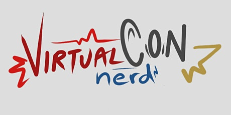 Virtual Nerdcon tickets