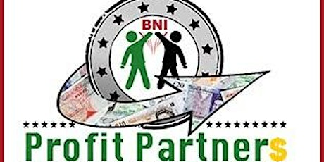Networking Zoom Meeting: BNI Profit Partners  tickets